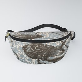 The Air and Water Show Fanny Pack