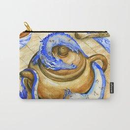 Satsuma the Tea Dragon Carry-All Pouch