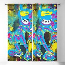 Cartoon Kid – Things Looking Up Blackout Curtain