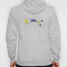 Non-Binary, Not Mythical Hoody