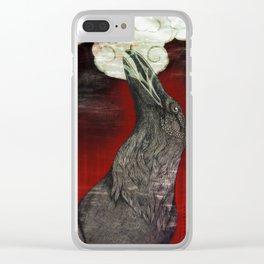 øfferings Clear iPhone Case
