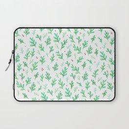 Under the Mistletoe Laptop Sleeve