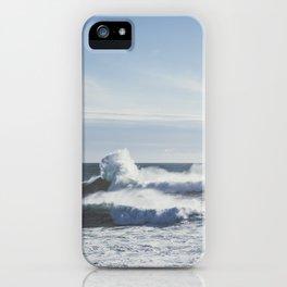 Ocean Mystic iPhone Case