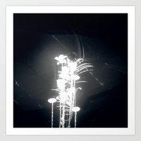 Fume#11 Art Print