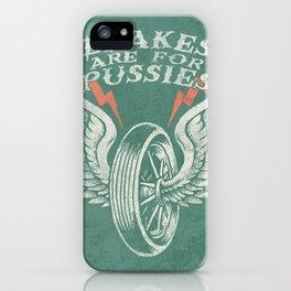 pussies iPhone Case