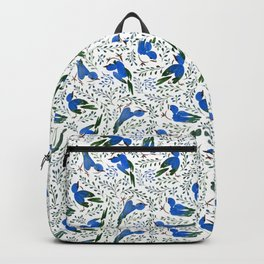 Birds in Summer Backpack
