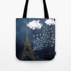 A Parie Tote Bag