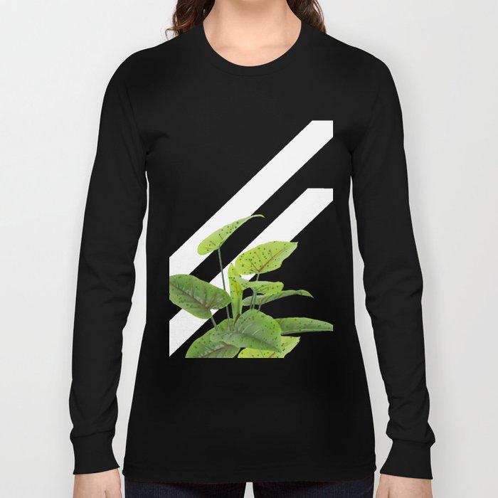 Botanical Art #society6 #decor #lifestyle #buyart Long Sleeve T-shirt