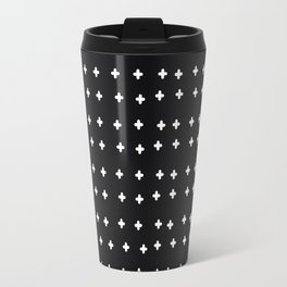 Crosses Travel Mug