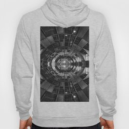 Derelict Airship of Repetition Hoody