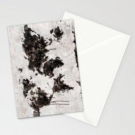 Wild World Stationery Cards