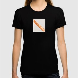 Minimalist Bacon T-shirt