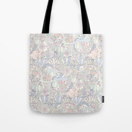 Animal Forest  Tote Bag