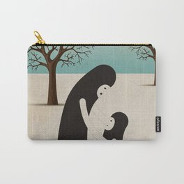 padre/figlio Carry-All Pouch