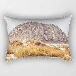 morro bay pillow Rectangular Pillow