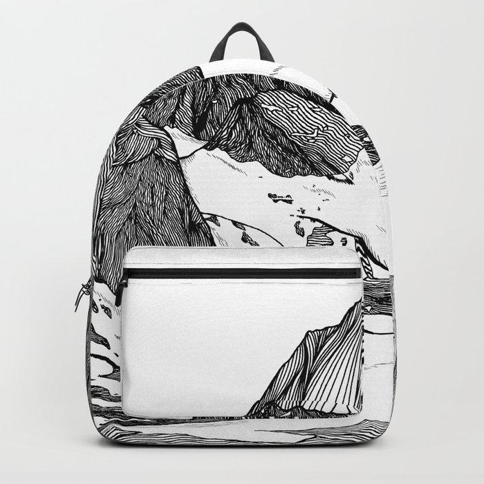 Cobalt Lake Backpack