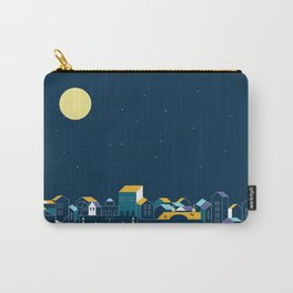 village Carry-All Pouch