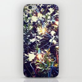 Sparkle Sparkle iPhone Skin