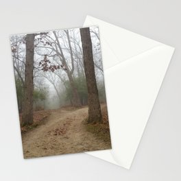 A Forest Path Stationery Cards
