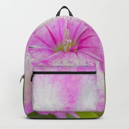 Soft Petals Backpack