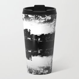 Apocalyptic Metal Travel Mug
