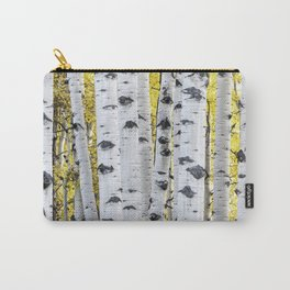 In the Trees Carry-All Pouch