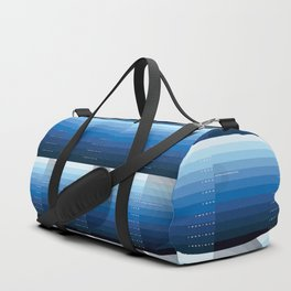 april 2012 — share our world Duffle Bag