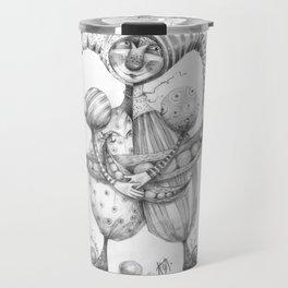 Buffon Travel Mug