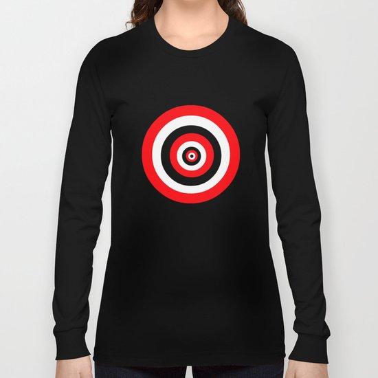 Artist's Block Long Sleeve T-shirt