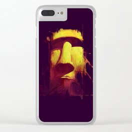 Presence Clear iPhone Case
