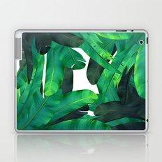 tropic green  Laptop & iPad Skin
