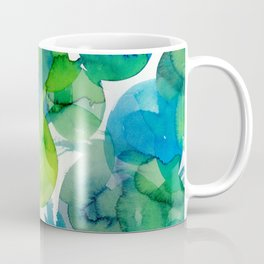 Sea of Glass Coffee Mug
