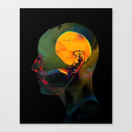 Phantoms Canvas Print
