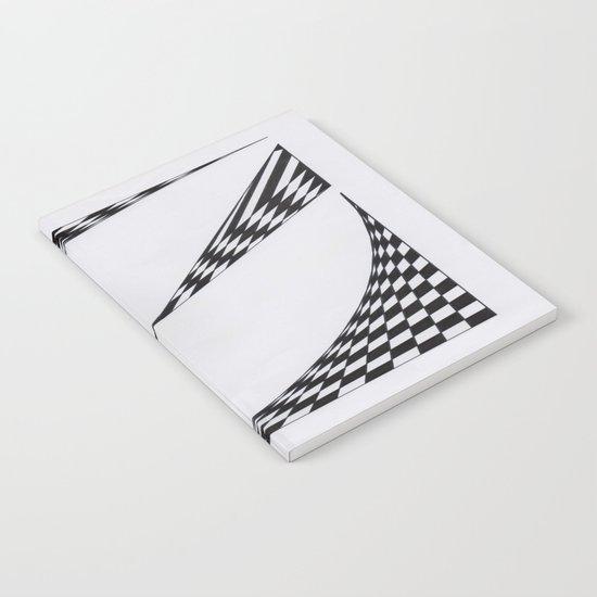 Half round Notebook