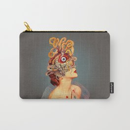 Freud vs Jung Carry-All Pouch
