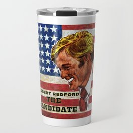 The Candidate Travel Mug