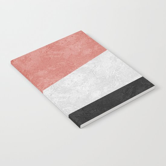 MARBLE 001 Notebook