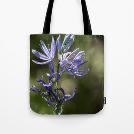Camas Passages Tote Bag