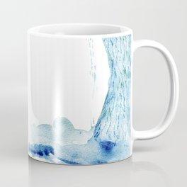 Water woman Coffee Mug