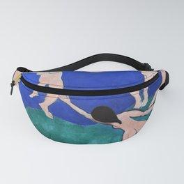 Danse (I) (Dance 1), Henri Matisse, 1910 Artwork Design, Poster Tshirt, Tee, Jersey, Postcard Fanny Pack