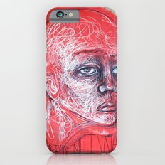 Before me I was... Slim Case iPhone 6s