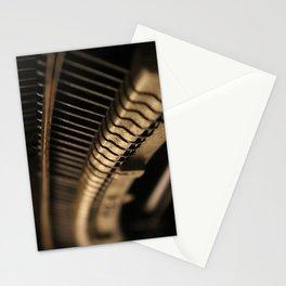 Underbelly Pt. 2 Stationery Cards