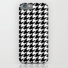 dogstooth iPhone 6s Slim Case