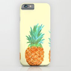 Pineapple Party Slim Case iPhone 6s