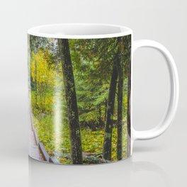 Tettegouche State Park, Minnesota 11 Coffee Mug