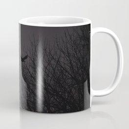 Fly Bye Coffee Mug