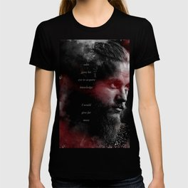 Odin Gave His Eye T-shirt