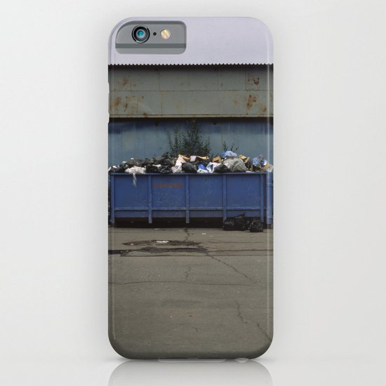 waste iPhone & iPod Case