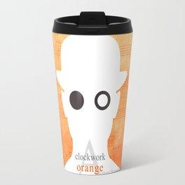 A Clockwork Orange Travel Mug