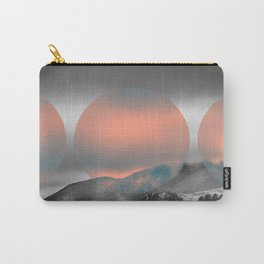 The Fog Wall #2 Carry-All Pouch
